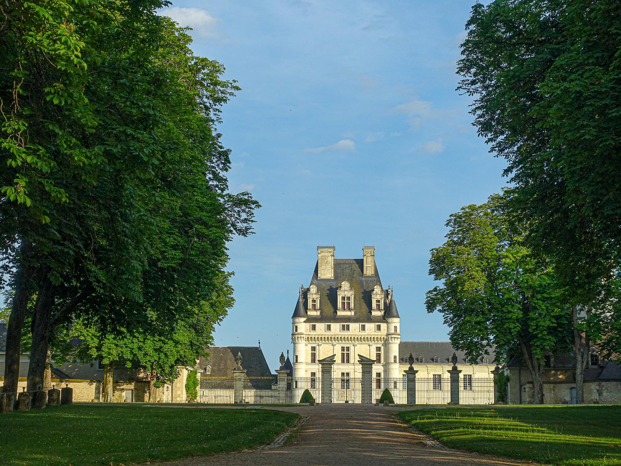 © Jacques Bouby - château de Valençay
