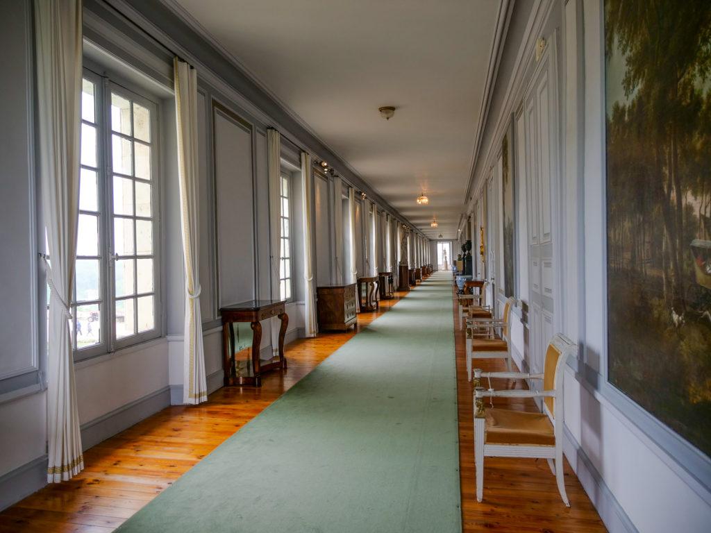 Valençay, château-CC BY-NC Jacques BOUBY