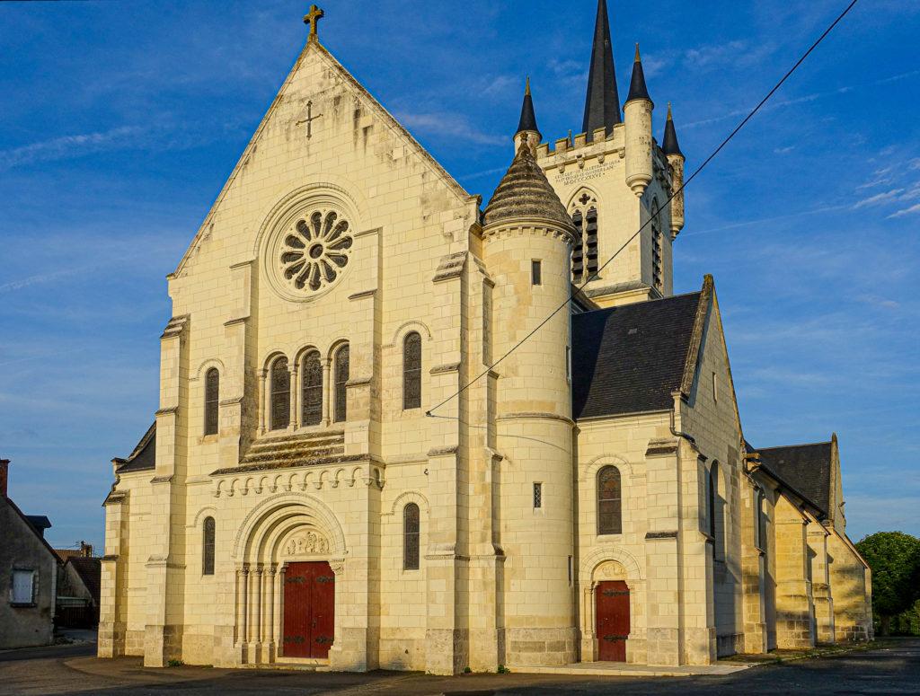 © Jacques Bouby - Valençay, église
