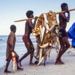 Pêcheurs Imraguen (Mauritanie)-CC BY-NC Jacques BOUBY