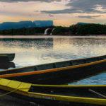 Lagune de Canaïma, Venezuela-CC BY-NC Jacques BOUBY