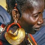 Femme Songhaï, Mopti- CC BY-NC Jacques BOUBY
