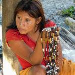 Indiens de l'Orénoque - CC BY-NC Jacques BOUBY