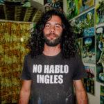 Peintre, Cuba - CC BY-NC Jacques BOUBY