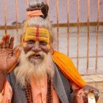 Sadhou, Pushkar - CC BY-NC Jacques BOUBY