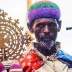 Prêtre, Lallibella, Ethiopie CC BY-NC Jacques BOUBY