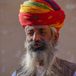 JODHPUR,Inde-CC BY-NC Jacques BOUBY
