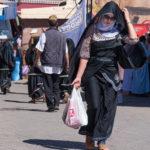 Tafraout, Maroc-CC BY-NC Jacques BOUBY