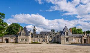 Château Villesavin-CC BY-NC Jacques BOUBY