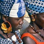 Femmes Songhaï, Mali-CC BY-NC Jacques BOUBY