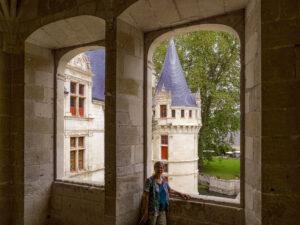 Château d' Azay-le-Rideau -CC BY-NC Jacques BOUBY