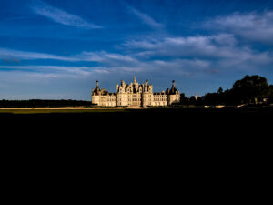 Château de Chambord -CC BY-NC Jacques BOUBY