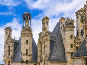 Château de Chambord, CC BY-NC Jacques BOUBY