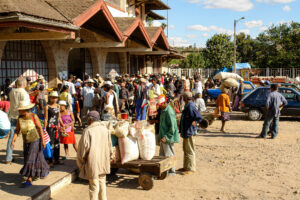 Fianarantsoa - CC BY-NC Jacques BOUBY